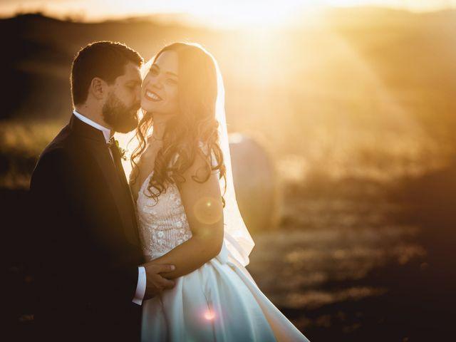 Il matrimonio di Laura e Enzo a Vallelunga Pratameno, Caltanissetta 118