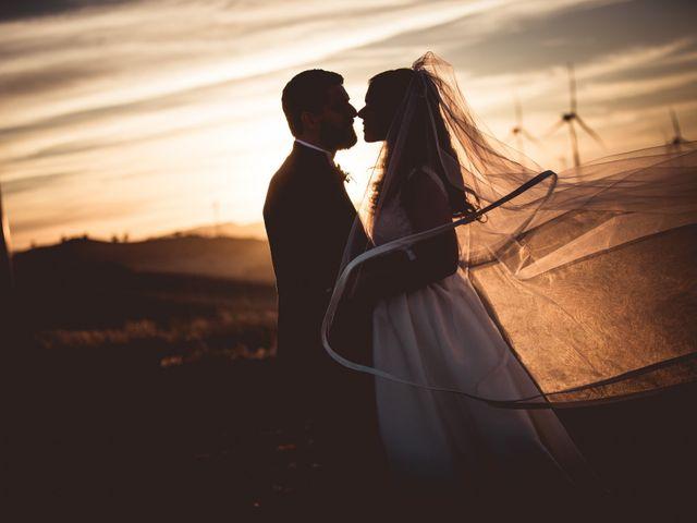 Il matrimonio di Laura e Enzo a Vallelunga Pratameno, Caltanissetta 120