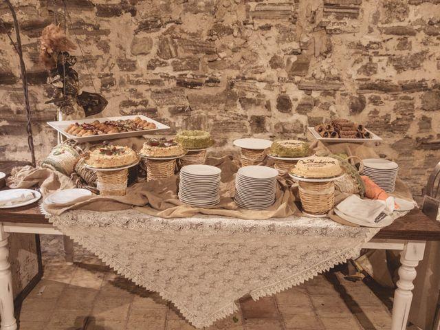 Il matrimonio di Laura e Enzo a Vallelunga Pratameno, Caltanissetta 122