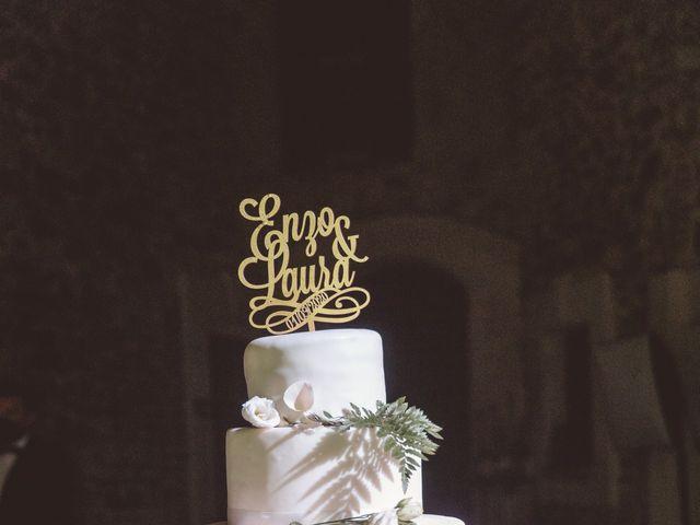 Il matrimonio di Laura e Enzo a Vallelunga Pratameno, Caltanissetta 123