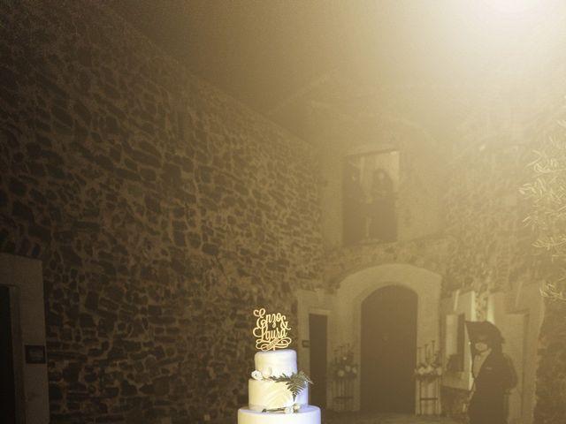 Il matrimonio di Laura e Enzo a Vallelunga Pratameno, Caltanissetta 125