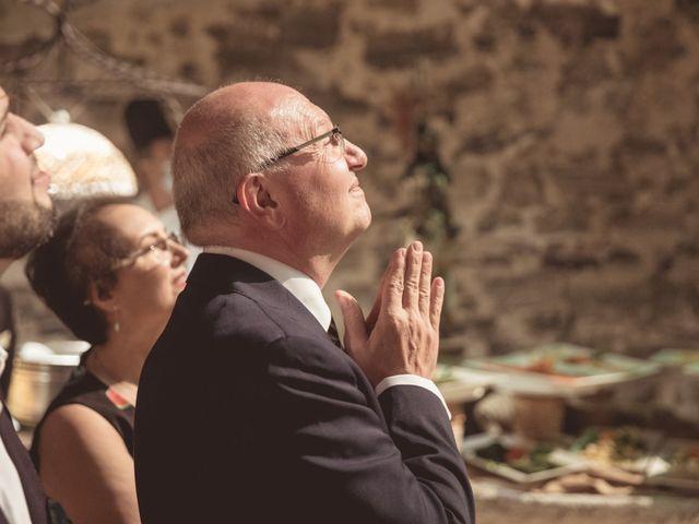 Il matrimonio di Laura e Enzo a Vallelunga Pratameno, Caltanissetta 134