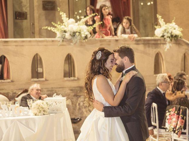 Il matrimonio di Laura e Enzo a Vallelunga Pratameno, Caltanissetta 151