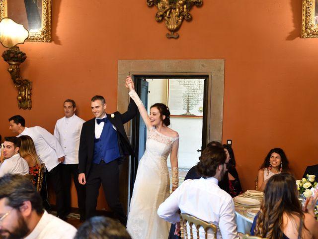Il matrimonio di Sara e Flavio a Roma, Roma 20