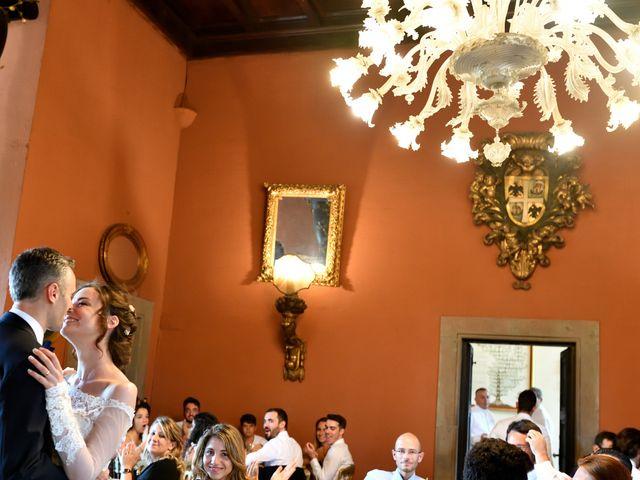 Il matrimonio di Sara e Flavio a Roma, Roma 21