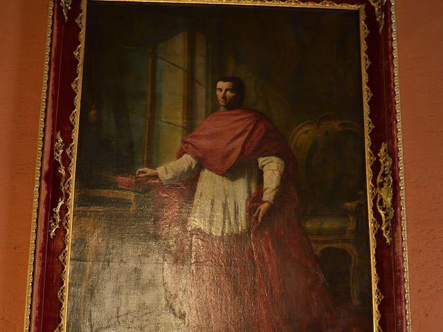 Il matrimonio di Sara e Flavio a Roma, Roma 22