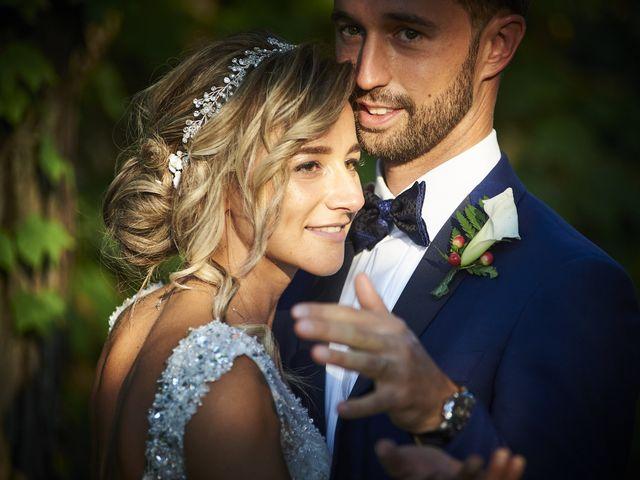 Il matrimonio di Valerio e Michela a Osio Sotto, Bergamo 26