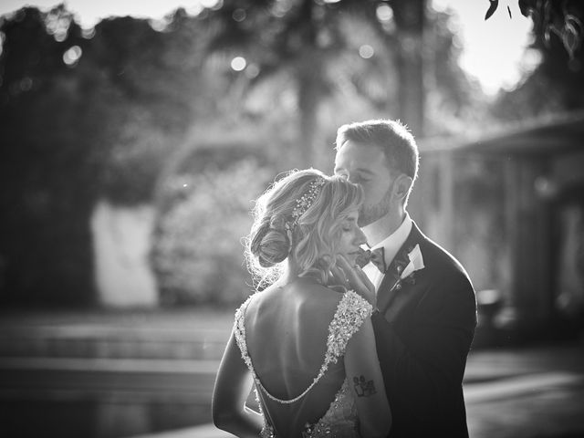 Il matrimonio di Valerio e Michela a Osio Sotto, Bergamo 27