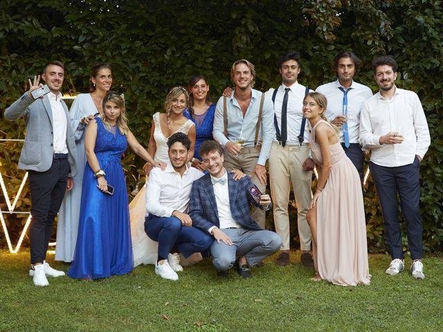 Il matrimonio di Valerio e Michela a Osio Sotto, Bergamo 29