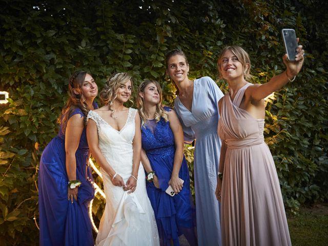 Il matrimonio di Valerio e Michela a Osio Sotto, Bergamo 30