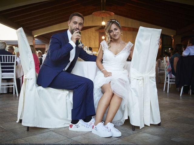 Il matrimonio di Valerio e Michela a Osio Sotto, Bergamo 33