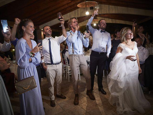 Il matrimonio di Valerio e Michela a Osio Sotto, Bergamo 40
