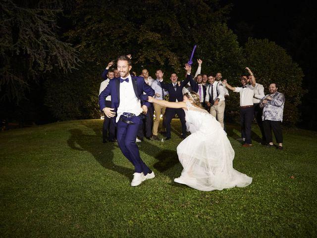 Il matrimonio di Valerio e Michela a Osio Sotto, Bergamo 42