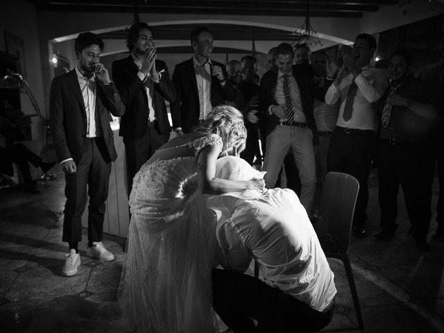 Il matrimonio di Valerio e Michela a Osio Sotto, Bergamo 44
