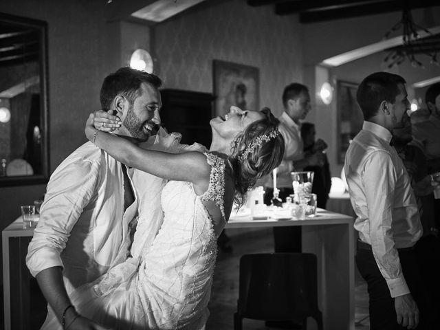 Il matrimonio di Valerio e Michela a Osio Sotto, Bergamo 45