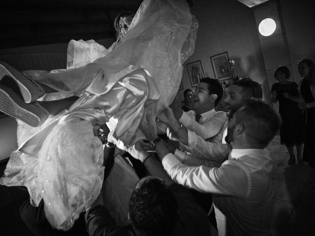 Il matrimonio di Valerio e Michela a Osio Sotto, Bergamo 47