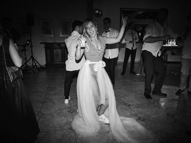 Il matrimonio di Valerio e Michela a Osio Sotto, Bergamo 51