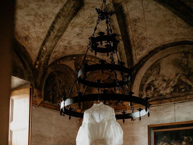 Il matrimonio di Stefano e Manuela a Polesine Parmense, Parma 3