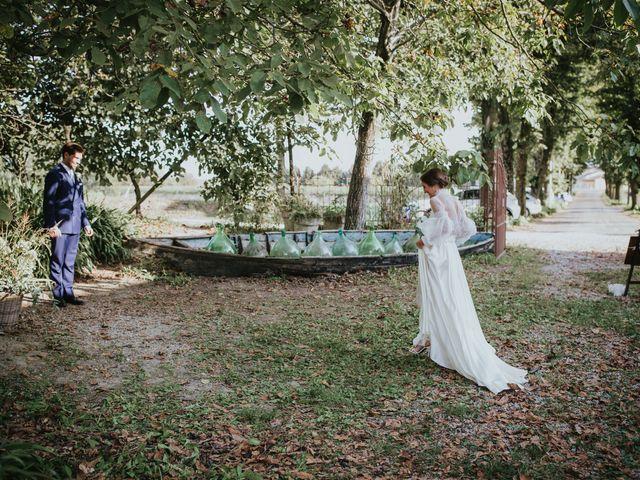 Il matrimonio di Stefano e Manuela a Polesine Parmense, Parma 23