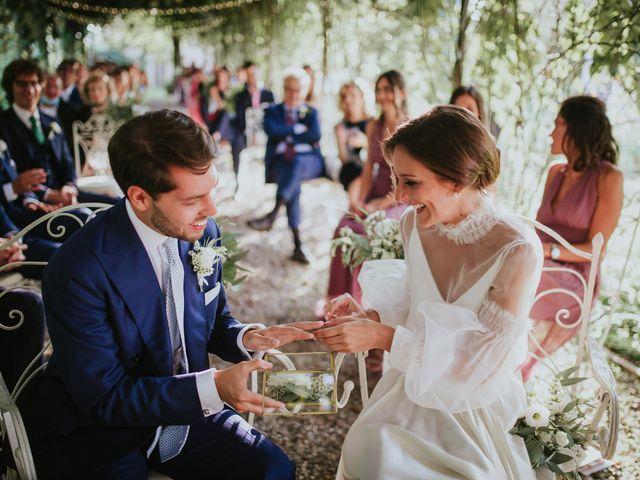 Il matrimonio di Stefano e Manuela a Polesine Parmense, Parma 26