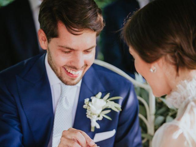 Il matrimonio di Stefano e Manuela a Polesine Parmense, Parma 27
