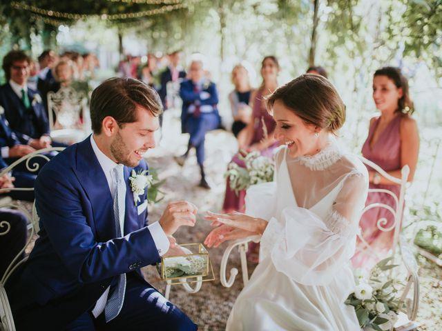 Il matrimonio di Stefano e Manuela a Polesine Parmense, Parma 28