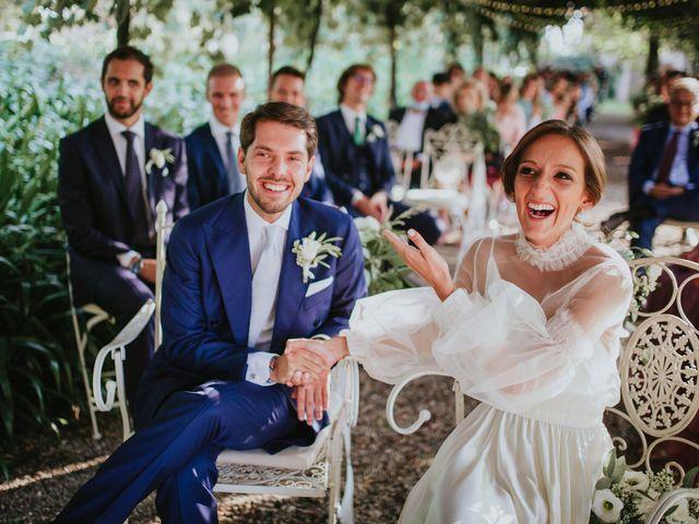 Il matrimonio di Stefano e Manuela a Polesine Parmense, Parma 31