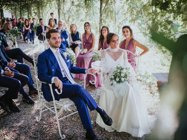 Il matrimonio di Stefano e Manuela a Polesine Parmense, Parma 32
