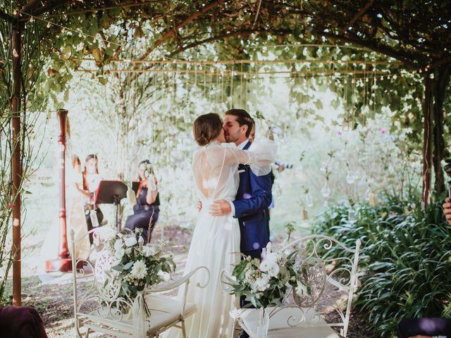 Il matrimonio di Stefano e Manuela a Polesine Parmense, Parma 33