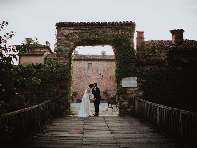 Il matrimonio di Stefano e Manuela a Polesine Parmense, Parma 36