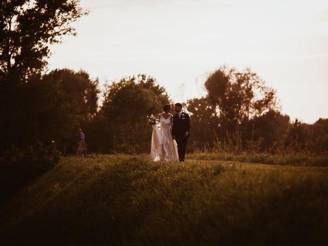 Il matrimonio di Stefano e Manuela a Polesine Parmense, Parma 37
