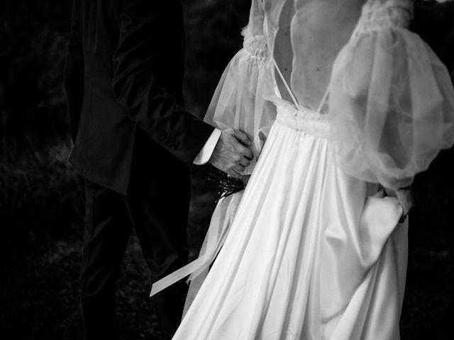 Il matrimonio di Stefano e Manuela a Polesine Parmense, Parma 43