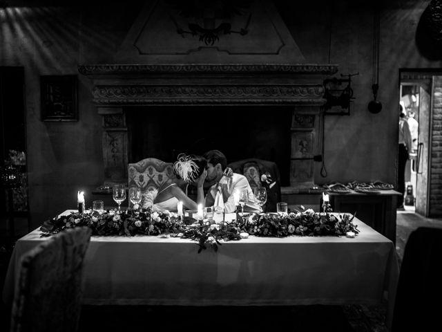 Il matrimonio di Stefano e Manuela a Polesine Parmense, Parma 52