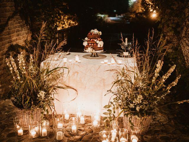 Il matrimonio di Stefano e Manuela a Polesine Parmense, Parma 55