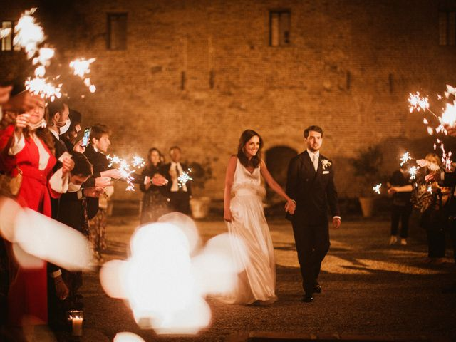 Il matrimonio di Stefano e Manuela a Polesine Parmense, Parma 56