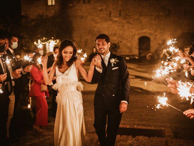 Il matrimonio di Stefano e Manuela a Polesine Parmense, Parma 57