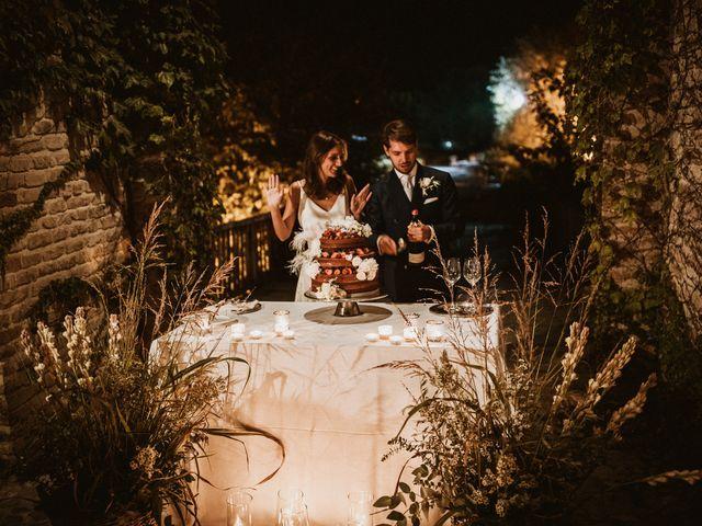 Il matrimonio di Stefano e Manuela a Polesine Parmense, Parma 58