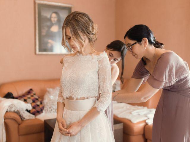 Il matrimonio di Michele e Marta a Bologna, Bologna 12