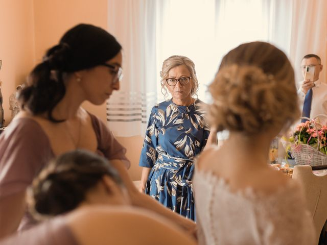 Il matrimonio di Michele e Marta a Bologna, Bologna 16
