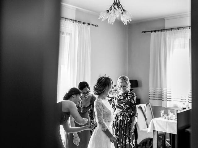 Il matrimonio di Michele e Marta a Bologna, Bologna 17