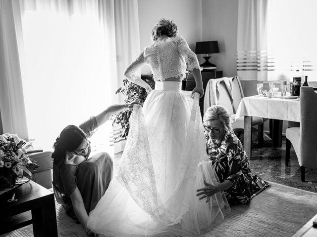 Il matrimonio di Michele e Marta a Bologna, Bologna 20
