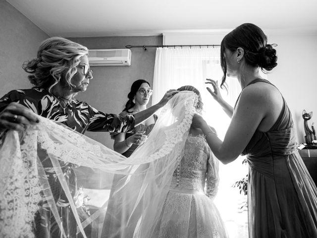 Il matrimonio di Michele e Marta a Bologna, Bologna 23