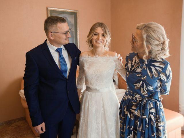 Il matrimonio di Michele e Marta a Bologna, Bologna 24