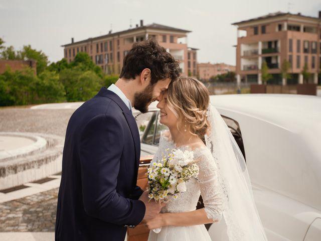 Il matrimonio di Michele e Marta a Bologna, Bologna 31