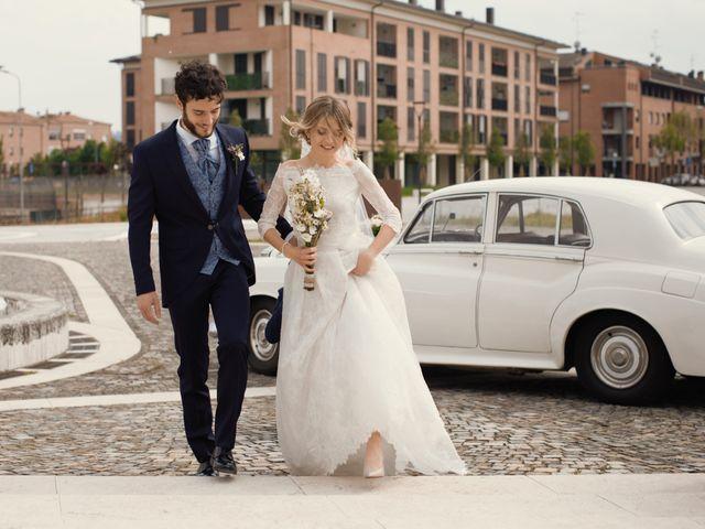 Il matrimonio di Michele e Marta a Bologna, Bologna 33