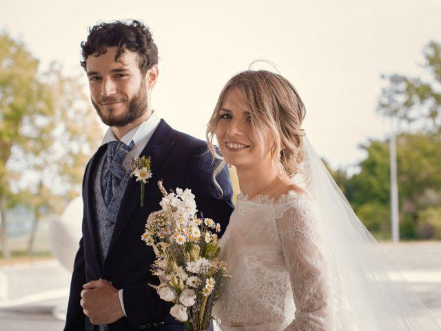 Il matrimonio di Michele e Marta a Bologna, Bologna 34