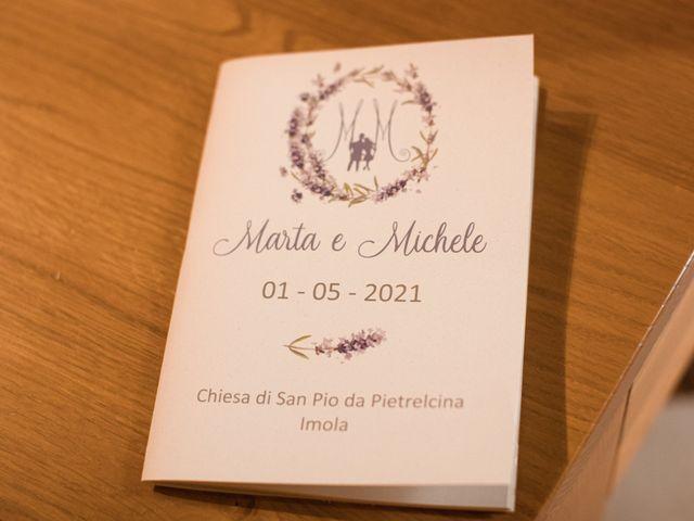 Il matrimonio di Michele e Marta a Bologna, Bologna 35