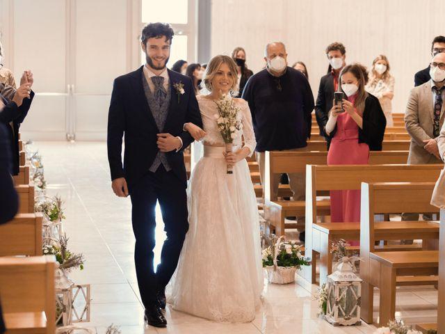 Il matrimonio di Michele e Marta a Bologna, Bologna 37