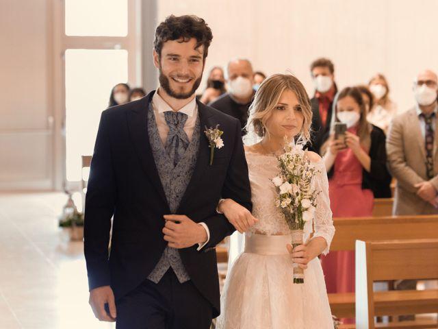 Il matrimonio di Michele e Marta a Bologna, Bologna 38