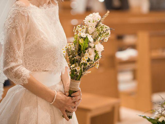 Il matrimonio di Michele e Marta a Bologna, Bologna 39